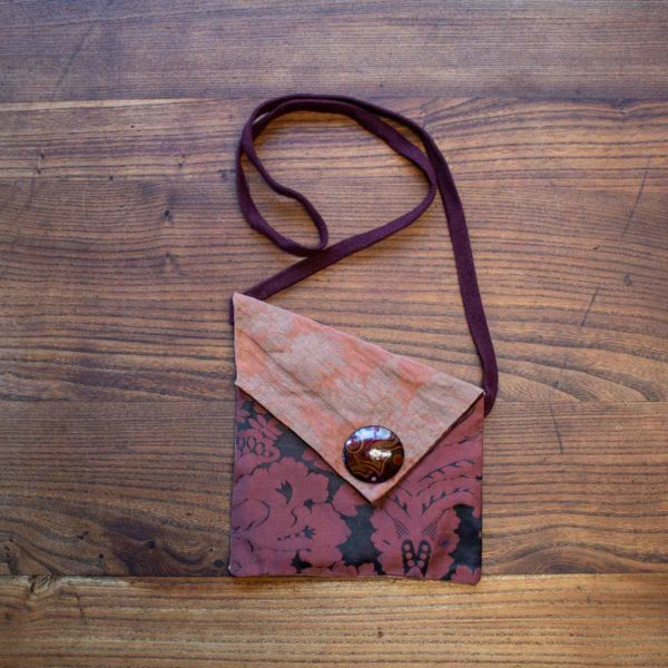 Upcycling Tasche Astrid